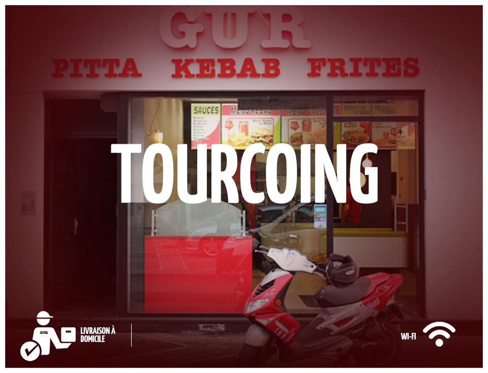 livraison à domicile de kebab : lille, roubaix, tourcoing   gur kebab