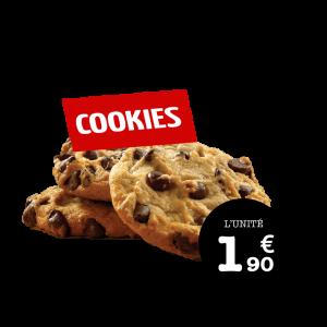 Cookies - GUR KEBAB