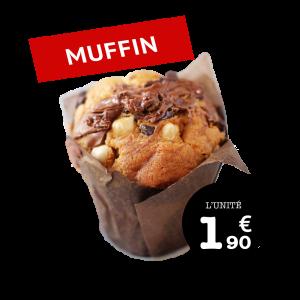 muffins - GUR KEBAB