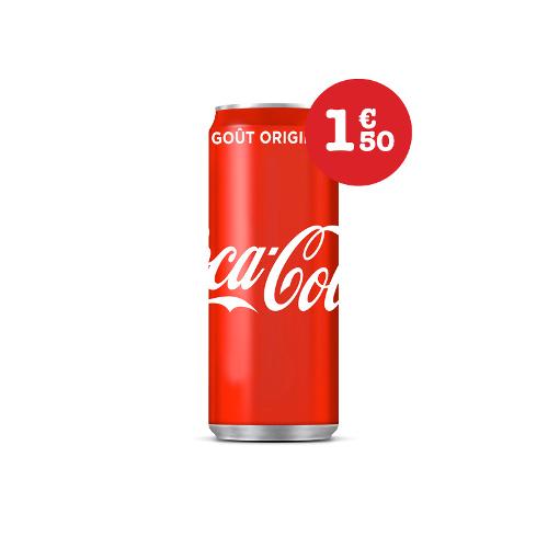 Coca-Cola - GUR KEBAB