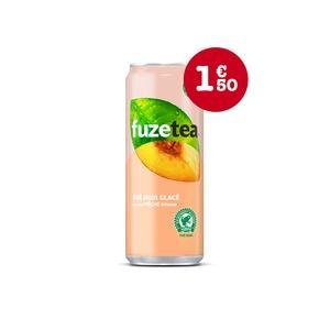 Fuze Tea - GUR KEBAB