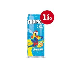 Tropico - GUR KEBAB