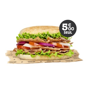 L'original Kebab - GUR KEBAB