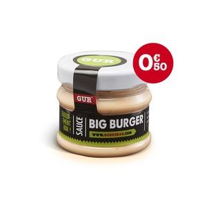 Sauce Burger - GUR KEBAB