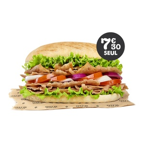 Maxi Kebab - GUR KEBAB