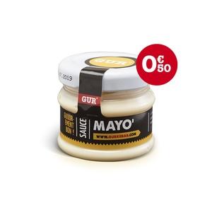 Sauce Mayonnaise - GUR KEBAB