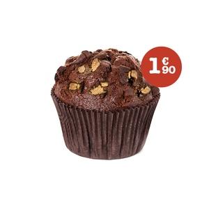 Muffin - GUR KEBAB
